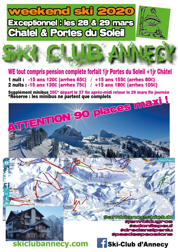 SCA 2020 WE Ski ChatelPdS bd